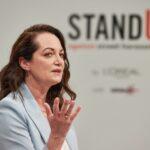 Prominente machen sich stark gegen Belästigung