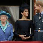 Bericht: Queen wird «Megxit»-Interview nicht gucken