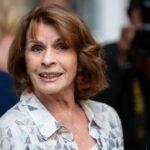 Filmakademie ehrt Schauspielerin Senta Berger